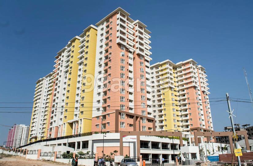 Mahindra Ashvita in Hi-Tech City, Hyderabad