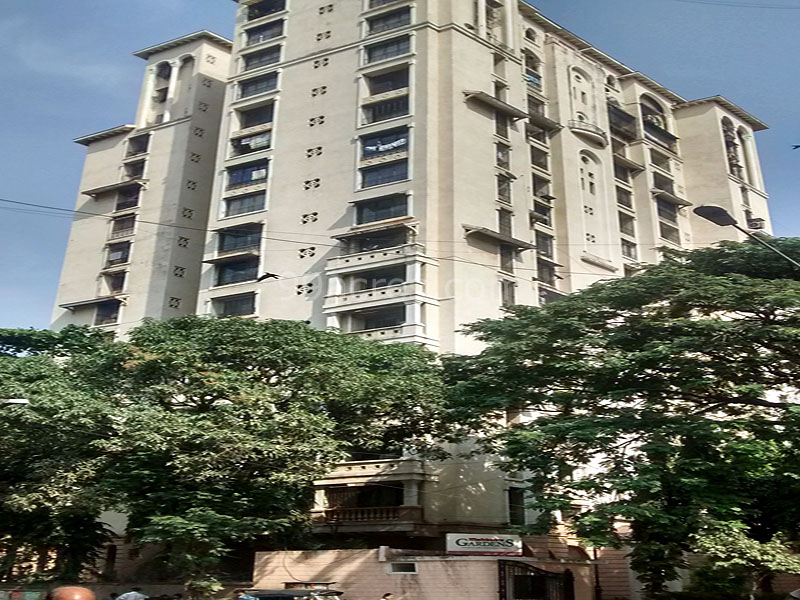 Mahindra Lifespaces Developers Mahindra Gardens Goregaon