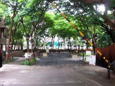 Mahindra Lifespaces Developers Mahindra The Woods Wakad, Pune