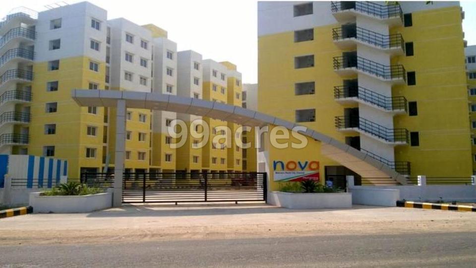 Mahindra Nova in Singaperumal koil, Chennai South