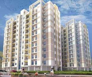 Mainaak Group Builders Mainaak Symphony Towers Behala, Kolkata South