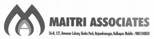 Maitri Associates Kolhapur