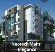 Maitri Developers Neotech Maitri Elegance Basheer Bagh, Hyderabad