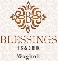 LOGO - Blessings Apartments