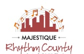 LOGO - Majestique Rhythm County
