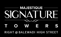 LOGO - Majestique Signature Towers