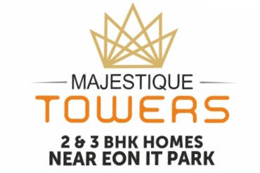 LOGO - Majestique Towers
