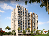 Majestique Towers in Kharadi, Pune