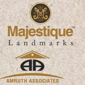 Majestique Landmarks And Amruth Associates