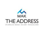LOGO - MAK The Address