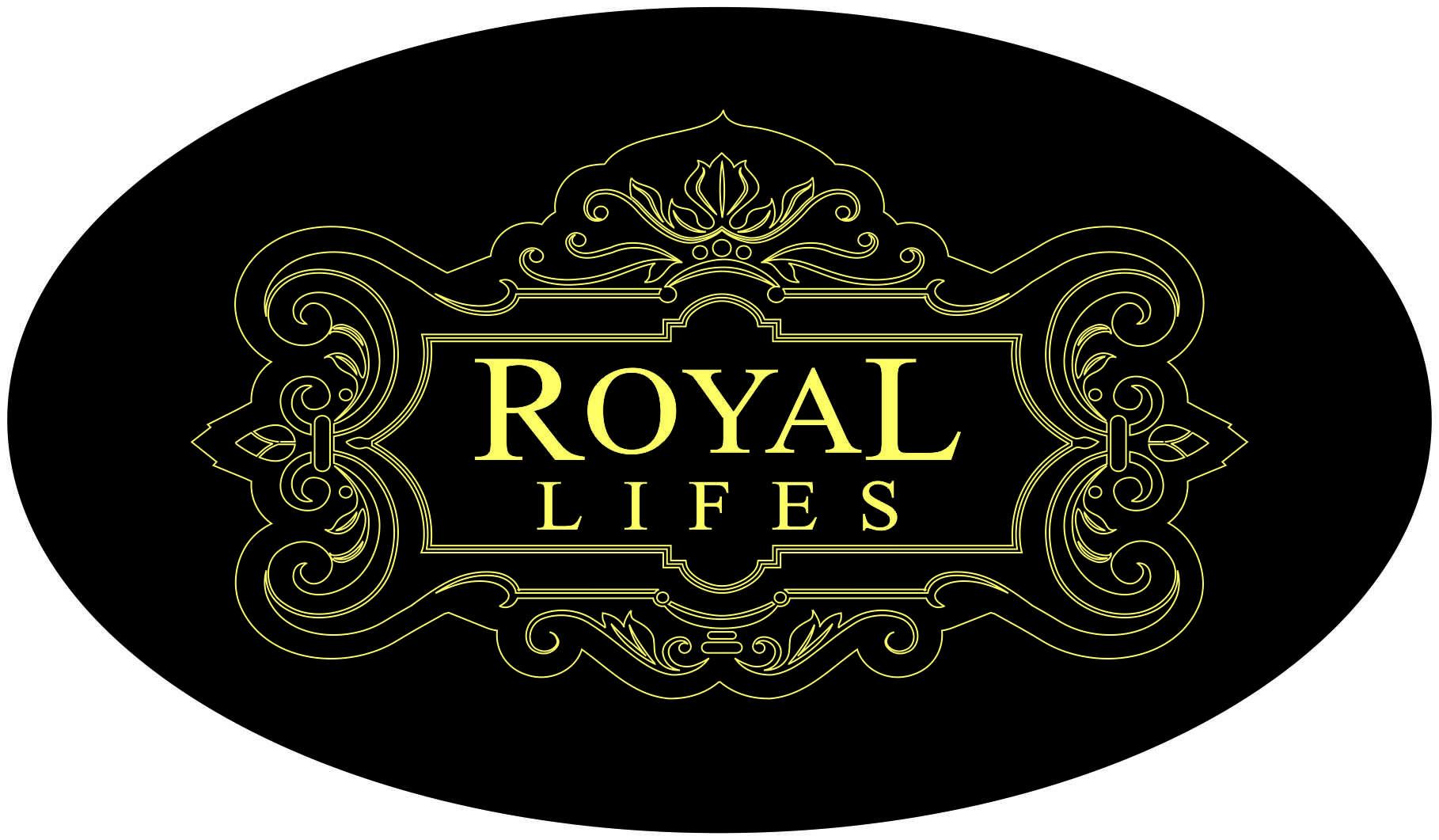 LOGO - Makhija Royal Lifes