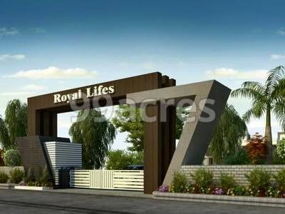 Makhija Infrastructure Builders Royal Lifes Ajwa Road, Vadodara