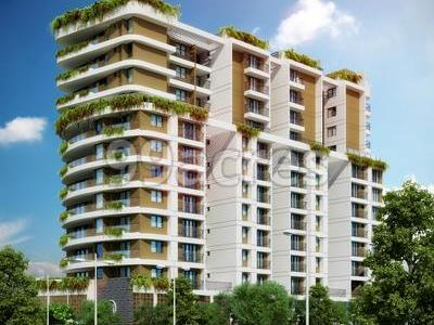 Malabar Developers Malabar Grand Cypress Kadavanthara, Kochi