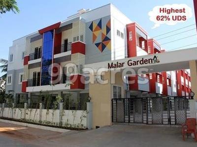 Malar Builders Malar Garden Cosy Apartments Manapakkam, Chennai South