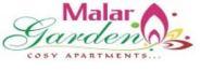 LOGO - Malar Garden Cosy Apartments