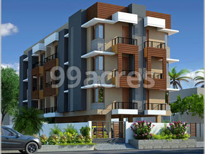 Malhotra Buildwell Shubhaarambh Exclusive Floors Dwarka Mor, Delhi Dwarka