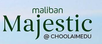 Maliban Majestic Chennai Central