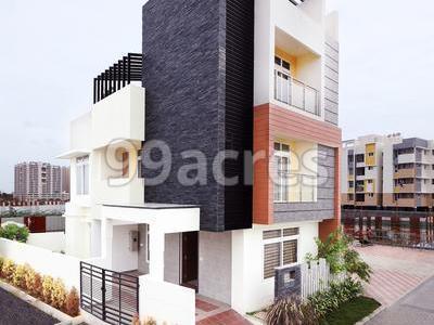Malles Constructions Malles Akankssha Perumbakkam, Chennai South