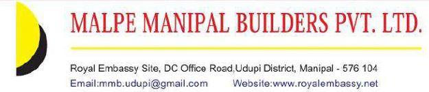 Malpe Manipal Builders