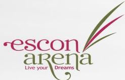 LOGO - Malwa Escon Arena