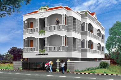 Man And Soil Builders Man and Soil Elegant Nest Vadapalani, Chennai South