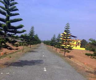 Manani Projects Manani Paradise Devanahalli, Bangalore North