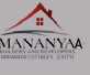 LOGO - Mananyaa Homes