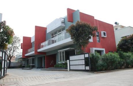 Manas Morning Dew Villa Image