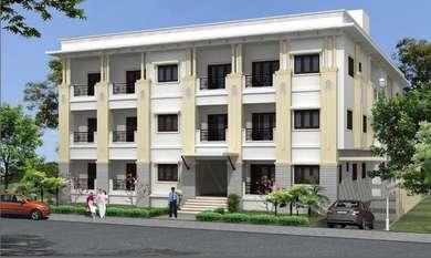 Manasa Developers Manasa Silver Oak Yadavagiri, Mysore
