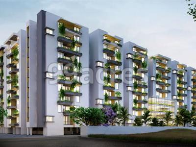 New Projects in Hyderabad - Upcoming Residential Projects in