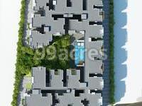 Manbhum Construction Company Manbhum Around The Grove Madhapur, Hyderabad
