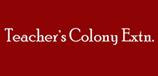 LOGO - Manchester Teachers Colony Extn
