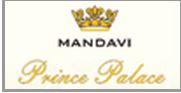 LOGO - Mandavi Prince Palace