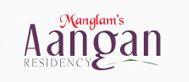 LOGO - Mangalam Aangan Residency