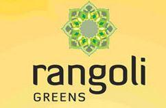 LOGO - Rangoli Greens
