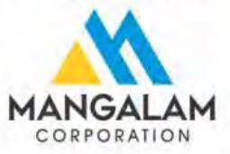 MANGALAM CORPORATION