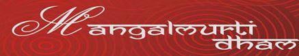 LOGO - Mangalmurti Dham
