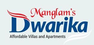 LOGO - Manglams Dwarika