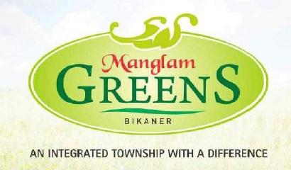 LOGO - Manglam Greens