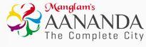 LOGO - Manglams Aananda