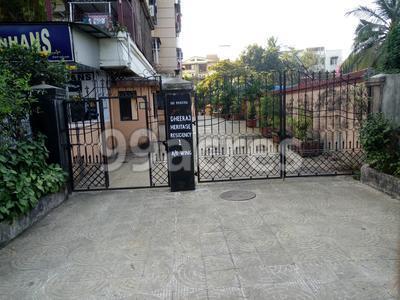 Mani Group Mani Residency Topsia, Kolkata South