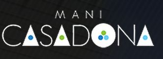 LOGO - Mani Casadona