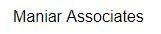 Maniar Associates