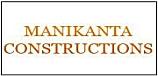 Manikanta Constructions Builders