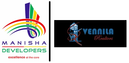 Manisha Developers and Vennila Realtors
