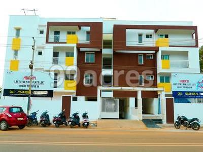 Manito Builders Manito Northlite Yelahanka, Bangalore North
