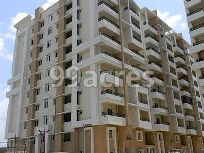 Manjeera Group Builders Manjeera Diamond Towers Gopanpally, Hyderabad