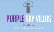 LOGO - Manjeera Purple Sky Villas