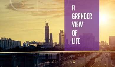 Manjeera Group Builders Manjeera Purple Sky Villas Kukatpally, Hyderabad