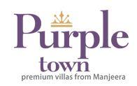 LOGO - Manjeera Purple Town